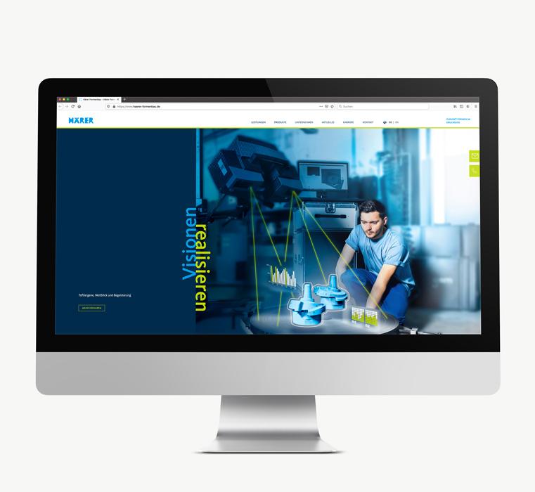 Haerer-website-1-digital-online-digitalagentur-B2B-Agentur-die-gruppe-werbeagentur-stuttgart-markante-b-to-b-kommunikation