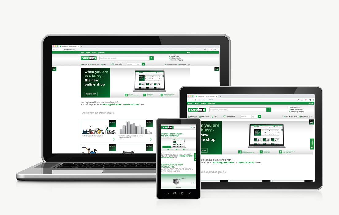 norelem-web-3-kommunikation-online-responsive-B2B-Agentur-die-gruppe-werbeagentur-stuttgart-markante-b-to-b-kommunikation